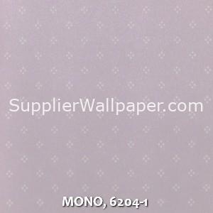 MONO, 6204-1