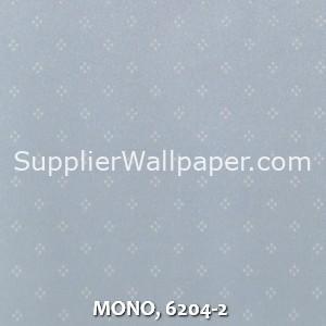 MONO, 6204-2