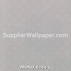 MONO, 6204-3