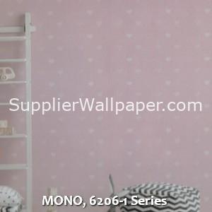 MONO, 6206-1 Series