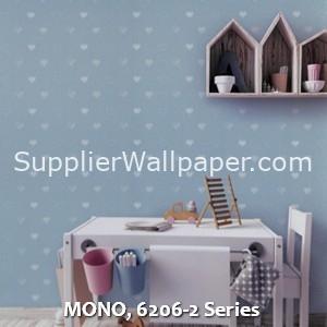 MONO, 6206-2 Series