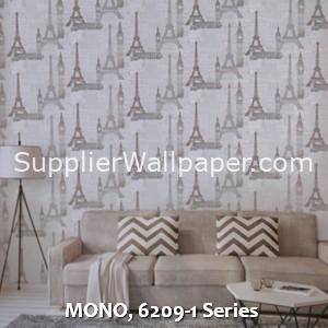 MONO, 6209-1 Series