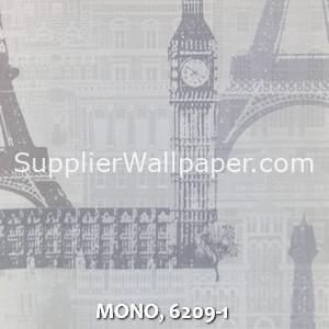 MONO, 6209-1
