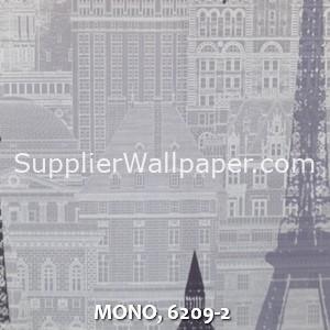 MONO, 6209-2