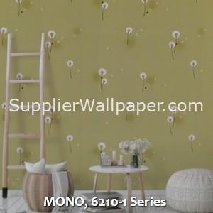 MONO, 6210-1 Series