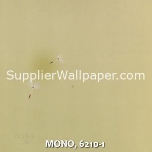 MONO, 6210-1