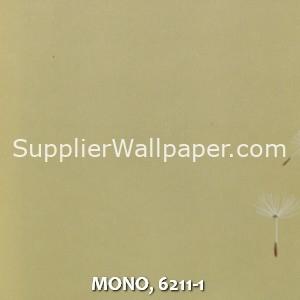 MONO, 6211-1