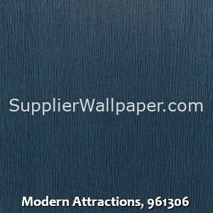 Modern Attractions, 961306