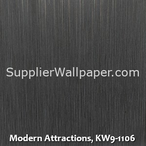Modern Attractions, KW9-1106