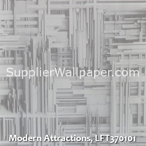 Modern Attractions, LFT370101