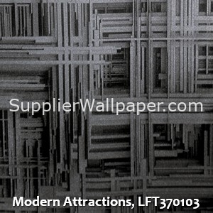 Modern Attractions, LFT370103