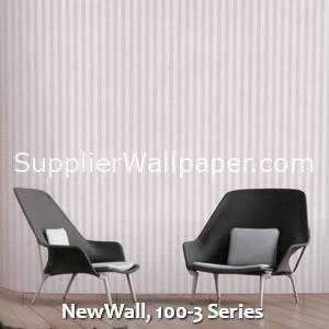 NewWall, 100-3 Series
