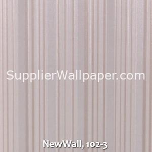 NewWall, 102-3
