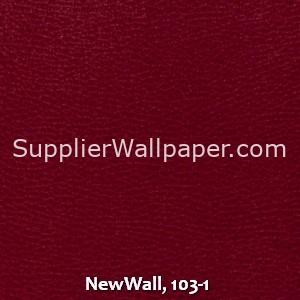 NewWall, 103-1