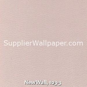 NewWall, 103-3