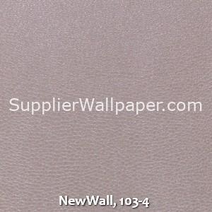 NewWall, 103-4