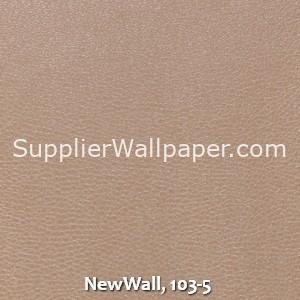 NewWall, 103-5