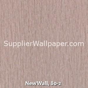 NewWall, 80-2
