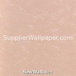 NewWall, 81-1