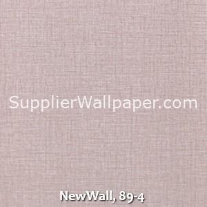 NewWall, 89-4