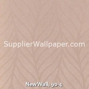 NewWall, 90-4