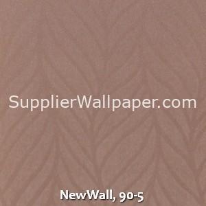 NewWall, 90-5