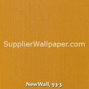 NewWall, 93-3