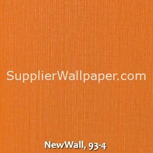 NewWall, 93-4