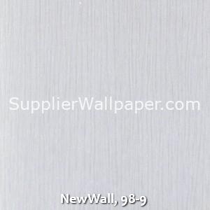NewWall, 98-9