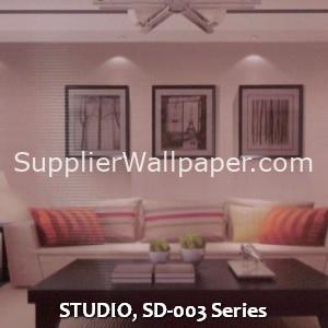 STUDIO, SD-003 Series
