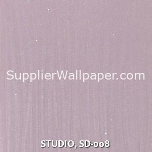 STUDIO, SD-008