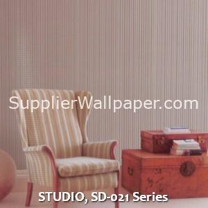 STUDIO, SD-021 Series