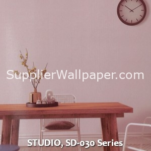 STUDIO, SD-030 Series
