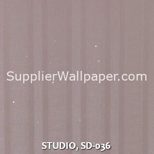 STUDIO, SD-036