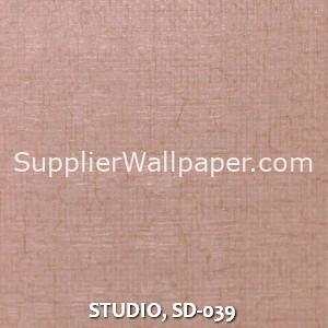STUDIO, SD-039