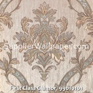 First Class Glamor, 99010101