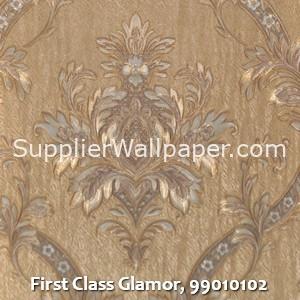 First Class Glamor, 99010102
