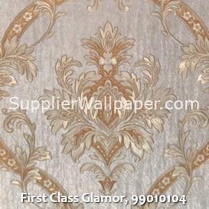 First Class Glamor, 99010104