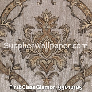 First Class Glamor, 99010105