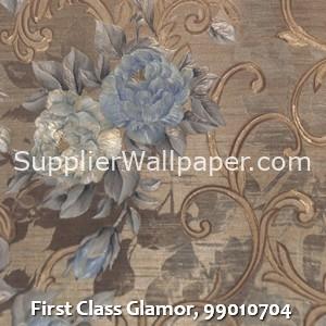 First Class Glamor, 99010704