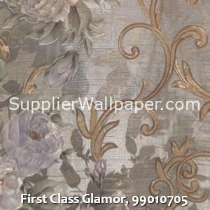 First Class Glamor, 99010705