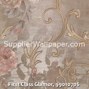 First Class Glamor, 99010706