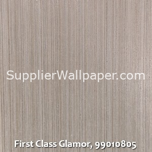 First Class Glamor, 99010805