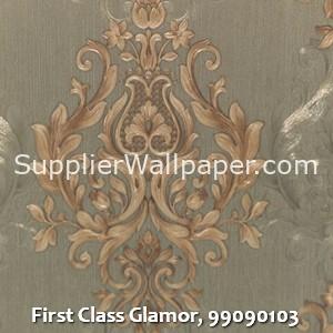 First Class Glamor, 99090103