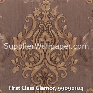 First Class Glamor, 99090104