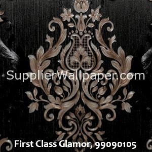 First Class Glamor, 99090105