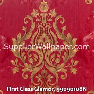 First Class Glamor, 99090108N