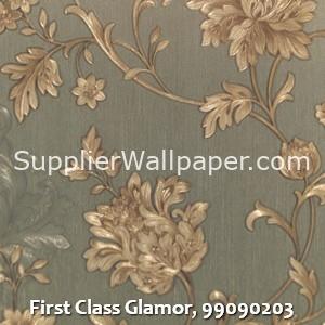 First Class Glamor, 99090203