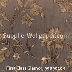 First Class Glamor, 99090204