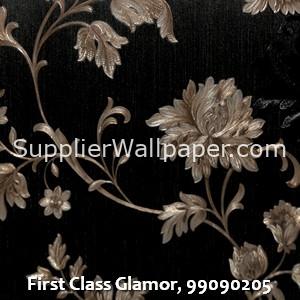 First Class Glamor, 99090205
